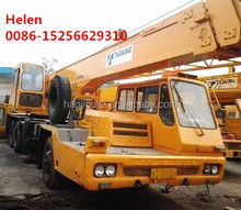 Japanese well function TADANO TC-250E 25 ton crane for sales in low price for diesel engine in dubai