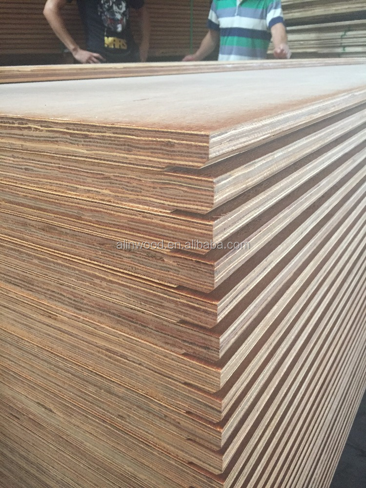 28mm truck container flooring plywood