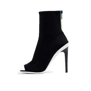 a885f6a13e51 China Woman Footwear Boots