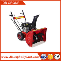 2015 winter small snow removal cleaning machine for sale