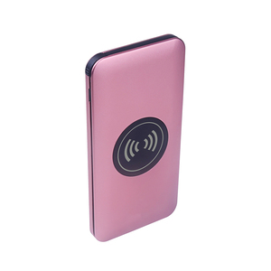 10000mAh Power Bank External Battery Quick Charge Wireless Power bank Portable Mobile Phone Charger For and for xiaomi