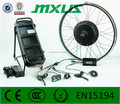 powerful 48V/72V/96V 500w,1000w,1500w mxus electric bicycle wheel kit