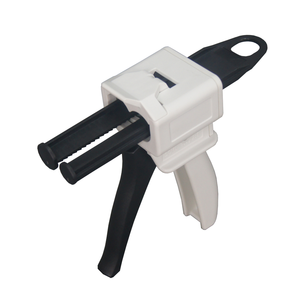 50ml 1:1 Dual Mini Silicone Sealant Applicator Gun