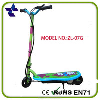 Hot China products wholesale cheap kids scooter and good quality