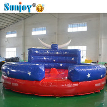 China Factory Manufacturer Mechanical Bull,.Customized Design Cheap Mechanical Bull,Hot Sale New Inflatable Mechanical Bull