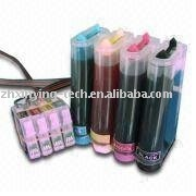 Continuous Ink Supply System for EPSON T0751-4 4C compatible for printer epson stylus cx2900