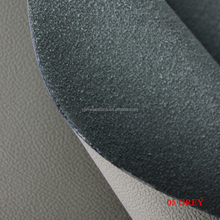 TJ pu leather fabric for car seat and and car upholstery