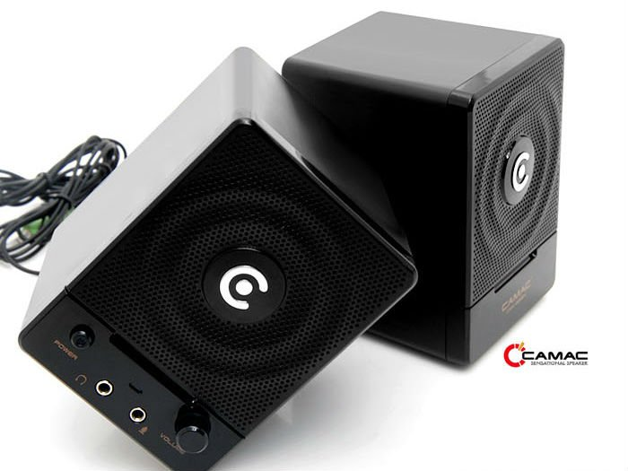 2.0 PC speaker for laptop ** CMK-838N AC / USB ** Competitive price and reliable quality speaker brand