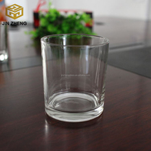 Glass tealight holder china suppliers cheap price