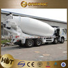 HOWO chassis 6*4 concrete mixer truck for sale 8m3 9m3 10m3