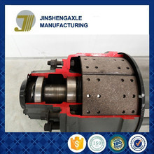 Heavy duty truck differential axle rear axle for sale