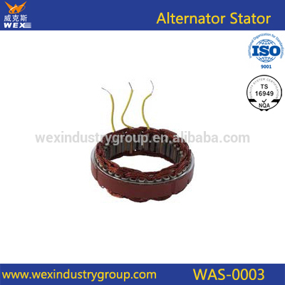 Alternator Stator for bosch 9122080658 9121080090 130100 STATOR