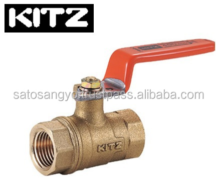 Easy to use new product distributor wanted kitz valve at reasonable prices