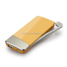 5500mah power bank import wholesale electronics
