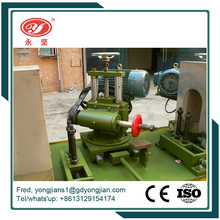 Good supplier automatic miller/stainless steel round pipes welding machine in GuangDong
