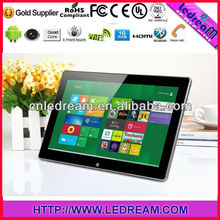 Intel Core i5 windows tablet 11.6 inch 32GB SSD windows tablet pc