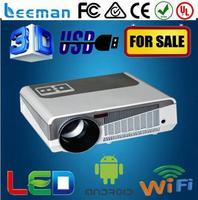 mini portable led projector hdmi projector 3d full hd 1080p led full hd 3d led projector