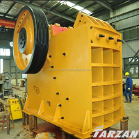 Professional design stone processing machines from Tarzan Manufacturer