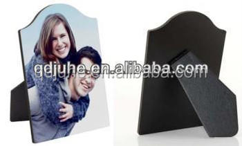 Factory price Sublimation MDF Photo Frame