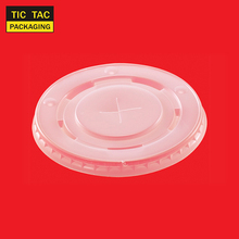16-22 oz PS plastic lid for hot cold paper cup