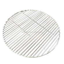 Hot Sales Stainless Steel BBQ Barbecue Wire Mesh Fish Gridiron Grill