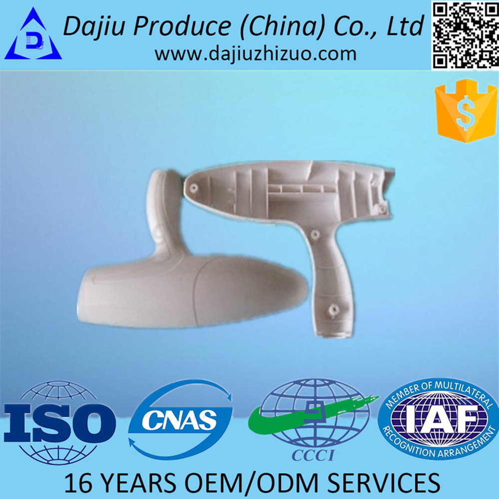 wholesale moulding injection OEM and ODM iso certificate plastic cover