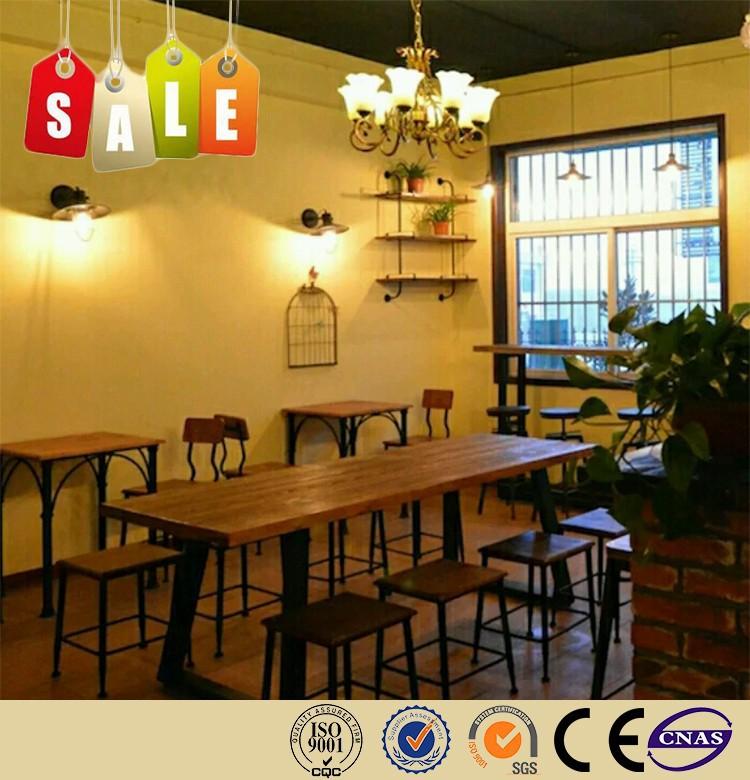 wholesale wood bar restaurant furniture online buy best wood bar
