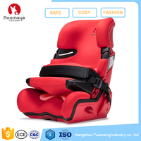 China factory Group 1,2 baby 3 in 1 car seat