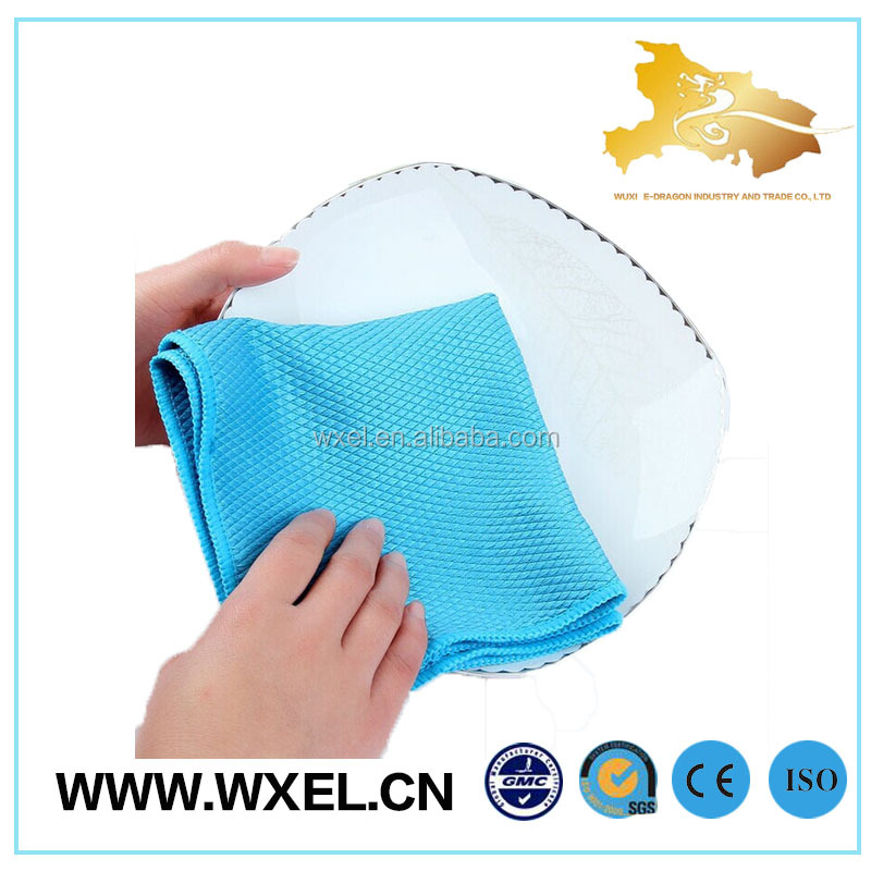 microfiber cleaning cloth dishcloth fabric