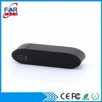 New Arrival Promotional Portable Power Bank 2600Mah, Mobile Charger Power 18650 2200mah Power Bank Logo