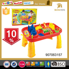 China wholesale kid toys sand beach water table