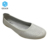 Summer Season Laser Cut Design New Modal Fashion Shoes In Leather For Women