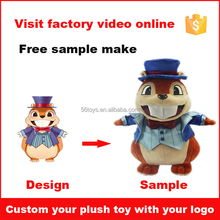 cute custom made japanese toy companies supplier