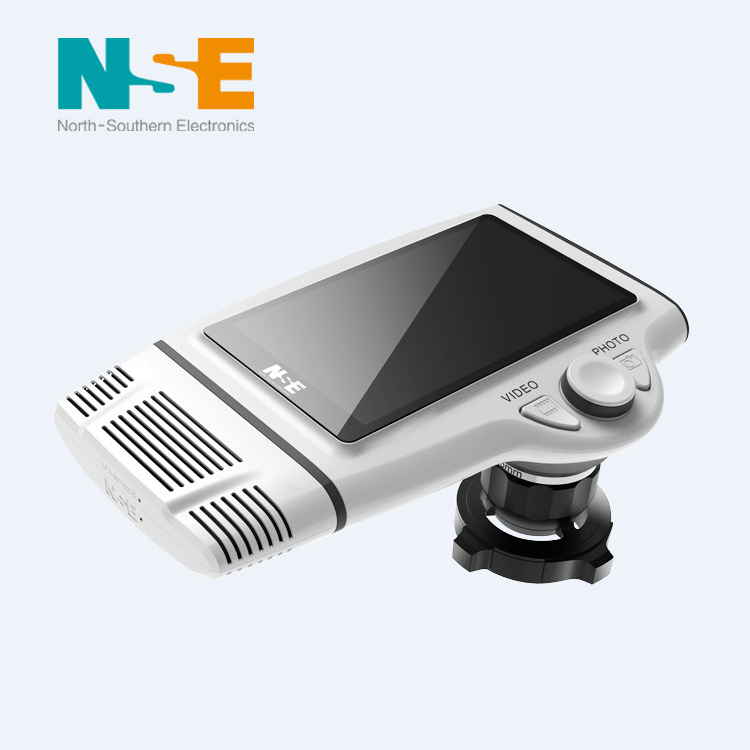 NSE portable wireless endoscope camera vagina endoscope camera system