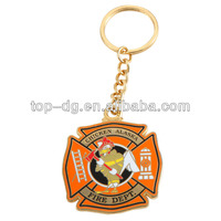 New Design Customized Metal Key Chain