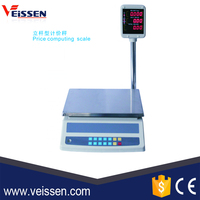 Top selling high quality and cheapest electronic price computing scale