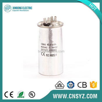 ac capacitors for air condition