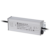 SOSEN 50W 60W 75W 100W 150W 2002 dimmable led driver ul
