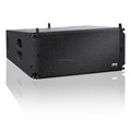 VR- 36 RKB Audio best outdoor sound system double 10 inch pro line array speaker