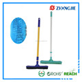 China Goods Wholesale rubber clean sweep broom