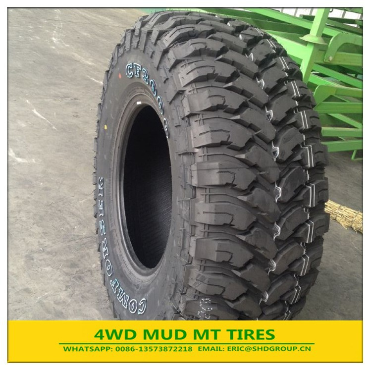 4x4 Mud Grip Tyres for Sale