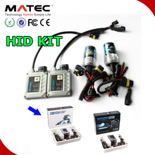 1-2 years warranty 35/55wHID headlight xenon conversion kit H4-1 H4-2 H4-3 H7 H13 D1S D2S D3S D4S 9005 9006 eagle eye hid lights
