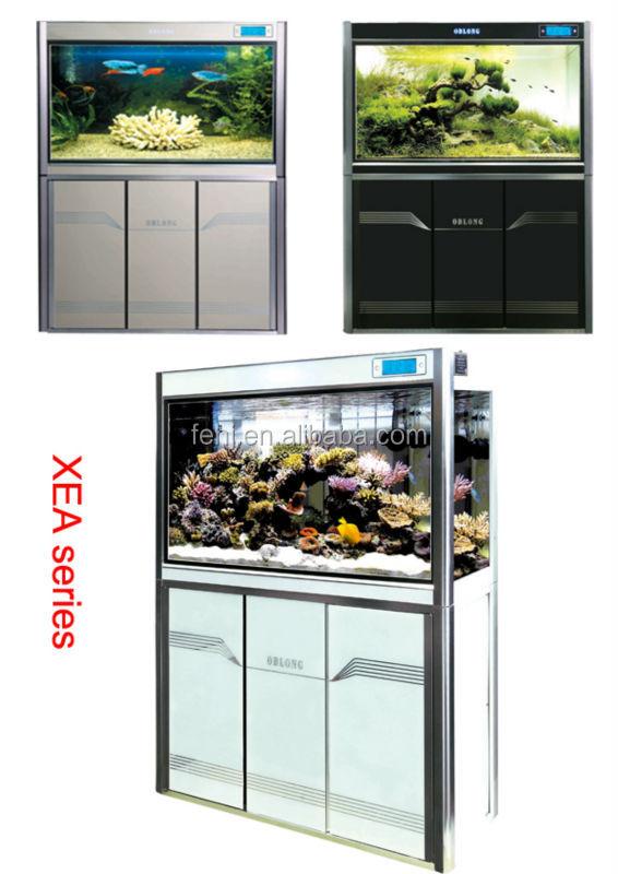 Best selling fivestar rectangular glass aquarium fish tank - Rectangular fish tank sizes ...