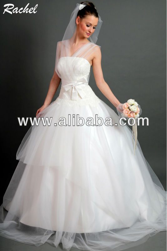 2013 collection , ''Passion'' wedding dress