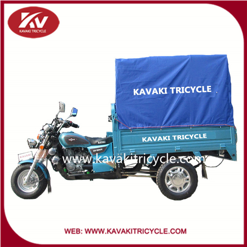 Guangzhou new model hot cargo use three wheel motorcycle 150cc tricycle bus for sale in 2016 with good design cheap price