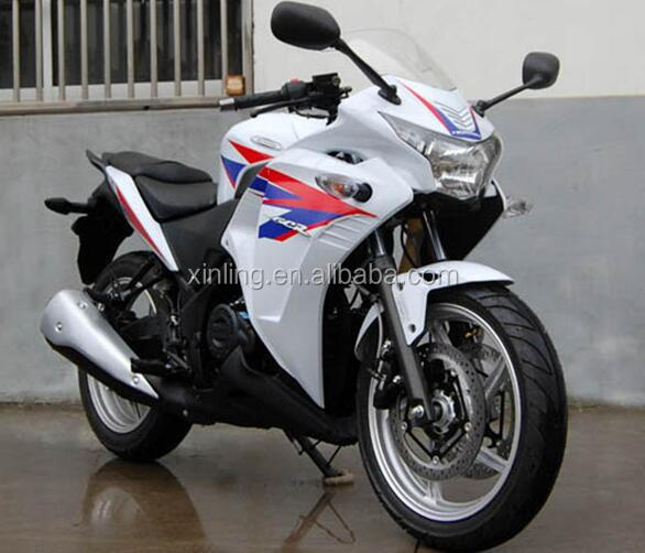 200cc/250cc Racing Sport Motorcycle For Adult, HONDA CBR Sports Bike