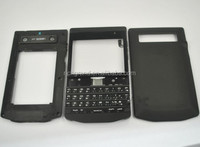 Full housing cover frame keypad back cover for Blackberry Porsche Design P9981