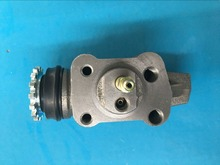 TS16949 Certification and Brake Cylinders Type brake master cylinder