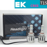High Power Canbus T15 LED for Back-up light12V 24V Led Auto Ligh cree