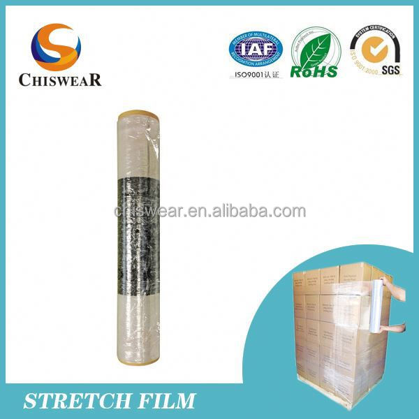 Plastic Cling Film With Slide Cutter Box
